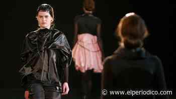 El 080 Barcelona Fashion será en la Pedrera y de nuevo en formato digital - El Periódico