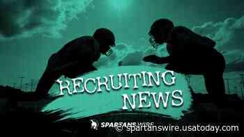 Michigan State Football offers 2022 3-Star OT Eston Harris Jr. - Spartans Wire