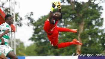Wanjala: Custodian explains why Tusker FC are enjoying a good run in FKF Premier League