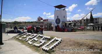 CDH investiga queja de reo en penal de San Miguel de Puebla - Ángulo 7