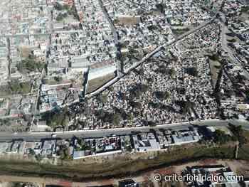 Usarán predio al lado de panteón San Miguel: edil - Criterio Hidalgo
