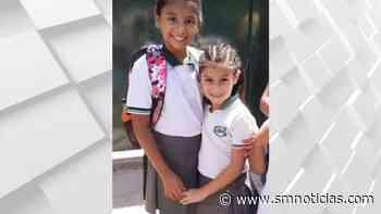 Encontraron a dos nenas que estaban desaparecidas en San Miguel - SMnoticias