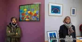 Saint-Remy-de-Provence : des œuvres d'art à emprunter gratuitement - Journal La Marseillaise