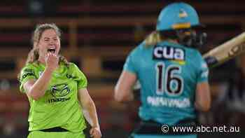 CA prepares for future as young talent drafted into Australian women's squad for NZ tour