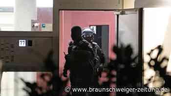 Razzia: Berlin verbietet radikal-islamistische Vereinigung