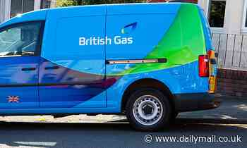 British Gas owner Centrica reports 31% fall in underlying earnings