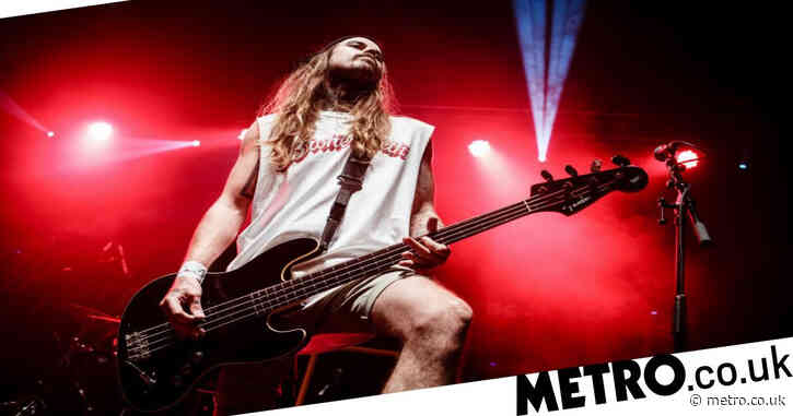 Ex-I Killed the Prom Queen and Deez Nuts bassist Sean Kennedy dies aged 35