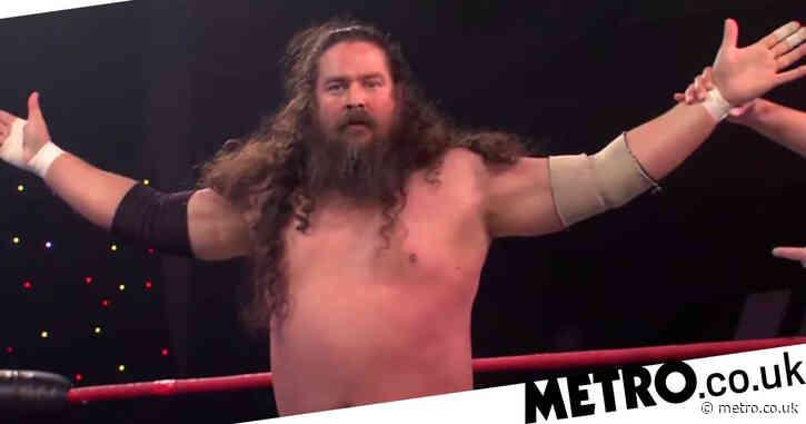 Wrestler Joseph Hudson dead: Billy Corgan, NWA and WWE stars pay tribute to Question Mark, AKA Jocephus