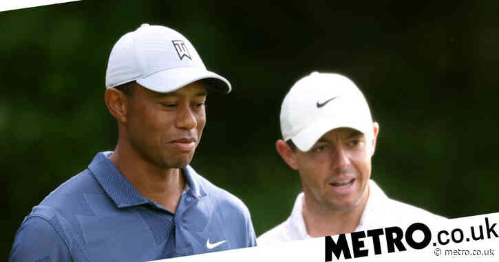Rory McIlroy fears Tiger Woods' golf career is over after car crash