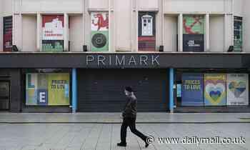 Primark is set to announce £1.1BILLION sales hit over last six months
