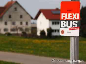 Flexibus fährt bald in insgesamt 32 Unterallgäuer Gemeinden