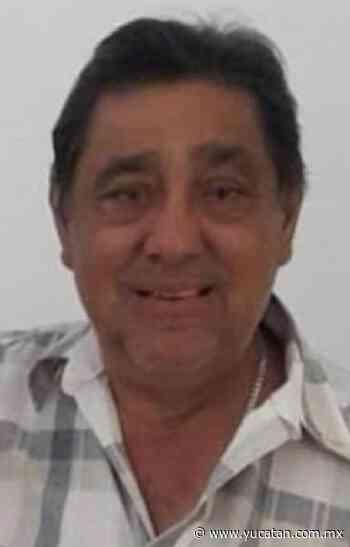 Muere el exalcalde de Tixkokob Miguel Arsenio Lara Sosa - El Diario de Yucatán