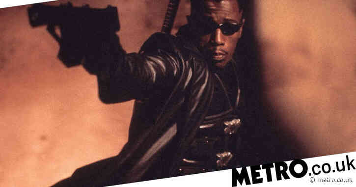 Marvel has no plans for R-rated movies other than Deadpool 3 – and Blade fans are gutted