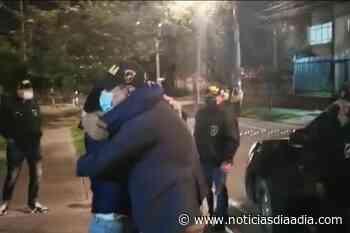 Liberan secuestrados en Tocancipá, Cundinamarca - Noticias Día a Día