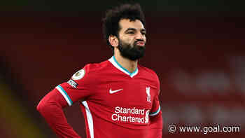 'His energy has run out with Liverpool' - Okocha urges Salah to join Barcelona