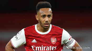 Arteta responds to claims Arsenal captain Aubameyang is 'past his best' & 'lost his superpower'
