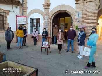 El Ayuntamiento de Archidona realiza el sorteo de su campaña de San Valentín - Las 4 Esquinas