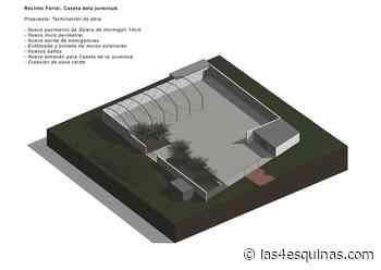 El Ayuntamiento de Archidona acometerá mejoras en el parque Molino Don Juan del Recinto Ferial - Las 4 Esquinas