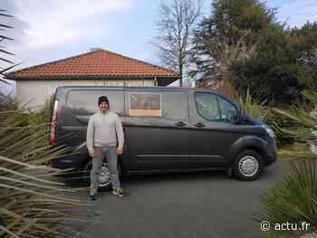 A Basse-Goulaine, il nettoie les maisons avant ou après-vente - actu.fr