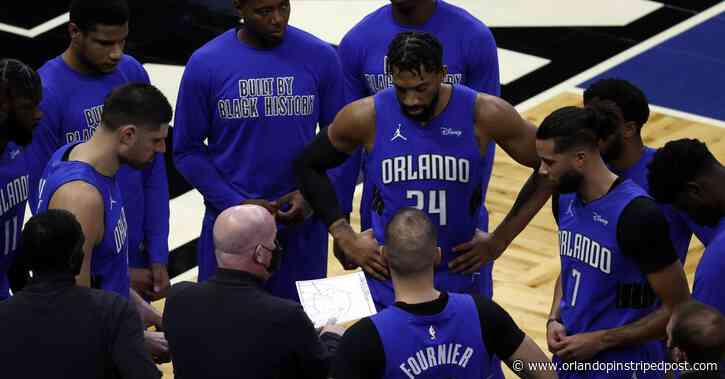 Orlando Magic face very challenging second-half schedule