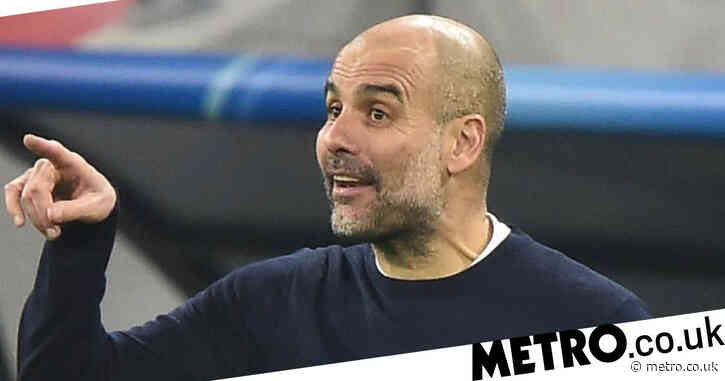 Pep Guardiola says Bayern Munich are Champions League favourites ahead of Manchester City