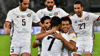 UAE Arabian Gulf League: Ali Mabkhout leads the race for Golden Boot with 15 goals