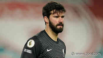 Liverpool's Alisson suffers death of father in tragic drowning