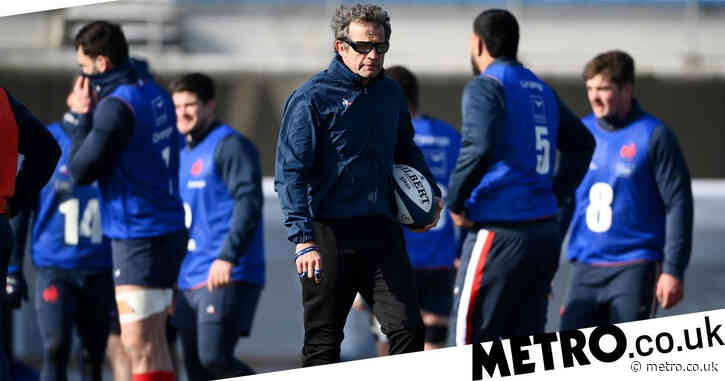 France suspend training as another player tests positive for Covid-19 ahead of Six Nations clash with Scotland