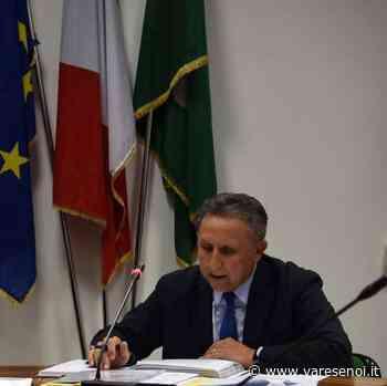 Va in pensione Giuseppe Cardillo, dal 1990 segretario comunale di Cuveglio - VareseNoi.it