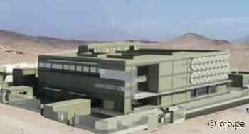 Expediente técnico para construcción del hospital de Huarmey estará listo el próximo mes - Diario Ojo