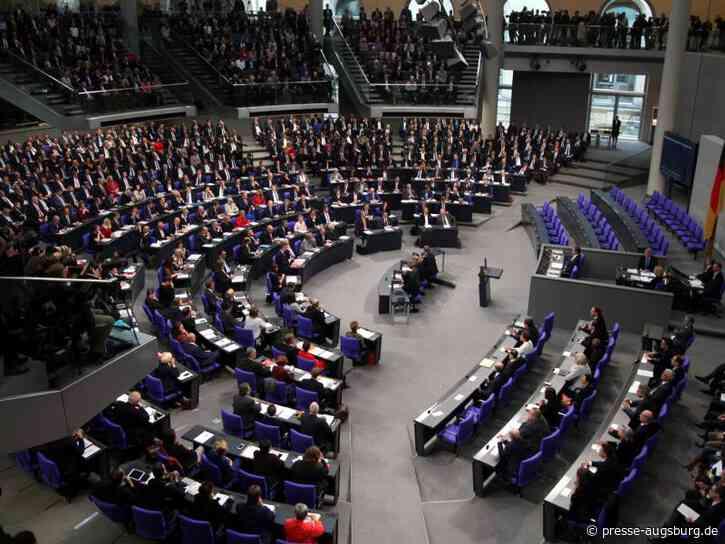 Bundestag hebt Immunität von Unionsfraktionsvize Nüßlein auf