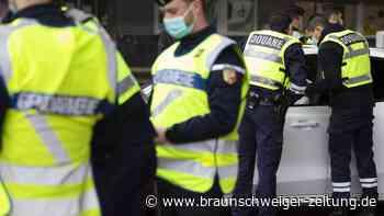 Newsblog: Corona: Frankreich verschärft Kontrollen an deutscher Grenze