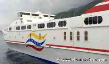 Rescatada víctima de naufragio en aguas del estado Sucre - El Carabobeño