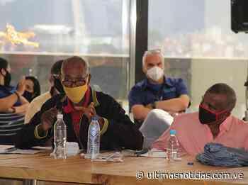 En Sucre plantean estrategias para controlar la palometa peluda - Últimas Noticias