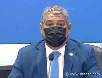 Sucre anuncia nuevas reaperturas, levantamiento de cuarentena y destitución del director regional de salud de Veraguas - La Prensa Panamá