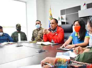 Sucre llevará ante la AN una Ley de Desarrollo Especial para la Pesca - Últimas Noticias