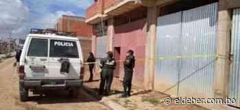 El asesinato de la familia en Sucre pudo evitarse si se protegía a las víctimas, según DDHH y psicólogos | EL DEBER - EL DEBER