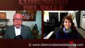 Consulado de México en San Francisco (Parte 2) - Telemundo Area de la Bahia