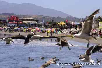 Plan Paso a Paso: ¿Qué playas de la zona central no estarán en cuarentena el fin de semana? - El Desconcierto