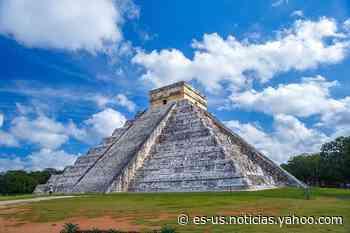 Reabren playas, pero cierran Chichén Itzá - Yahoo Noticias