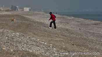 Los trasvases previstos ampliarán 50 metros las playas de Sagunt - Levante-EMV
