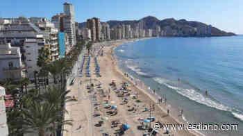 Benidorm volverá a parcelar las playas en San José y Semana Santa - ESdiario - Información para decidir