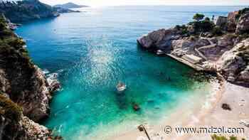 Pequeños paraísos: las 5 playas ocultas más espectaculares de Europa - MDZ Online