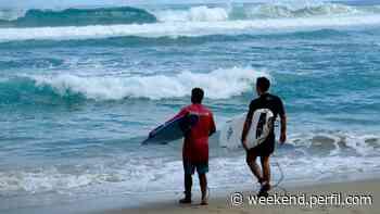 República Dominicana: mil maneras de surfear en sus playas - Weekend
