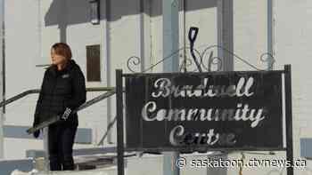 Hometown Hero: 'No one more passionate' than Bradwell's Adele Yanke - CTV News Saskatoon