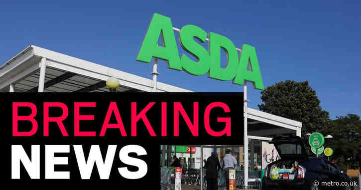 Around 3,000 jobs at risk as Asda announces 'major restructuring' of supermarket