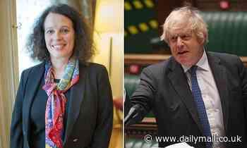 Former French ambassador Sylvie Bermann brands Boris Johnson an 'inveterate liar'