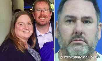 Wife of American Airlines executive killed near their Dallas home arrested for obstruction