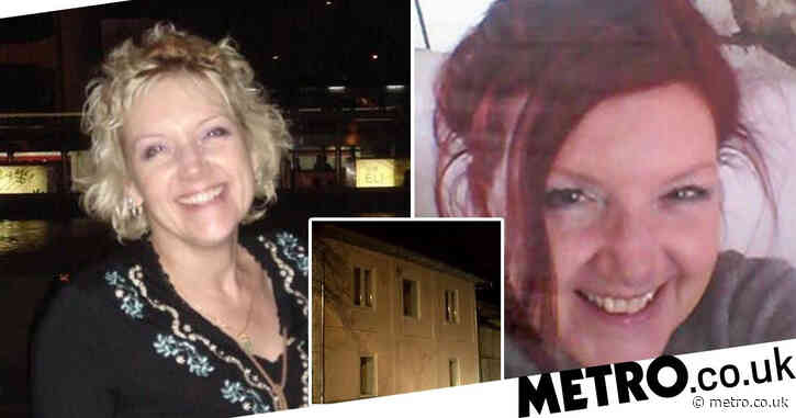 British woman, 62, 'beaten to death with spade by jealous toyboy lover'