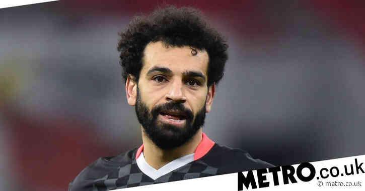 Jay-Jay Okocha advises Mohamed Salah to leave Liverpool and join Barcelona